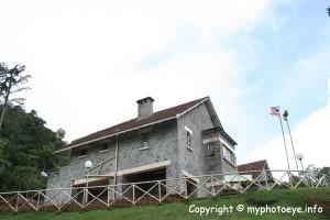 KTM bungalow