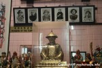 Kapitans involving supporting to Si Ya Temple