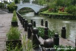 Lake Gardens White Bridge