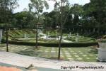 Lake Gardens Round