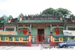 Chan See Shu Yuen Front View