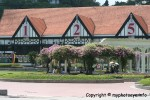 Royal Selangor Club Front View