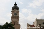 Sultan Abdul Samad Building Clock Tower
