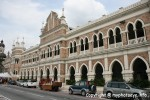 Sultan Abdul Samad Building Front View