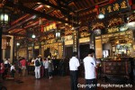 Cheng Hoon Teng Temple Inside View